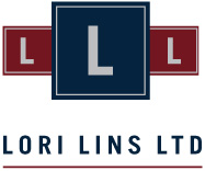 Lori Lins LTD graphic logo